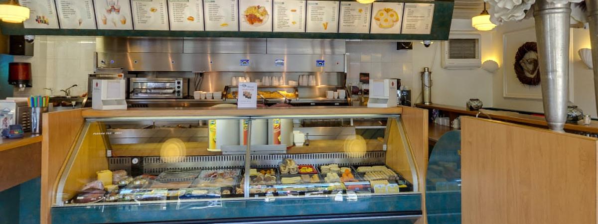 Snackbar Uithoorn   De Bokkesprong   Snelheid en kwaliteit